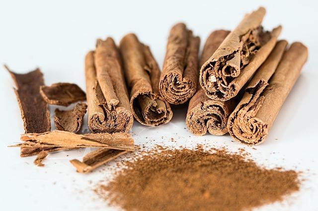 Spice Cinnamon Stick Cinnamon Powder Flavoring